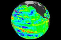 Pacific Climate Calm