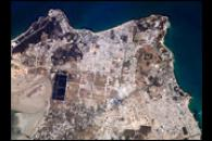 Site of Carthage, Tunisia