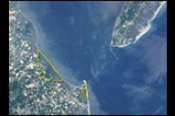 Coastal Heritage Greenway in Delaware