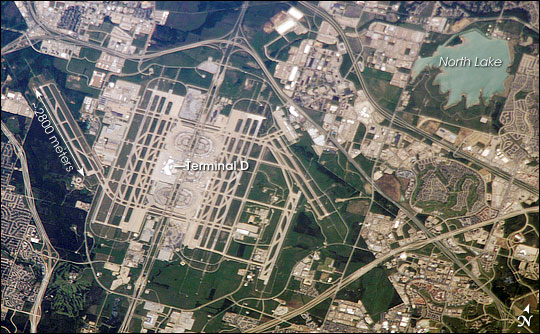Dallas-Fort Worth International Airport, TX - related image preview