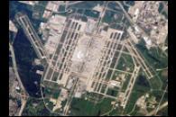 Dallas-Fort Worth International Airport, TX