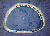 Nukuoro Atoll, Federated States of Micronesia
