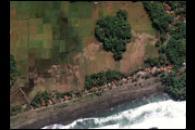 Tsunami Damage in Java