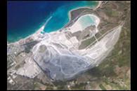 Calcite Quarry, Michigan