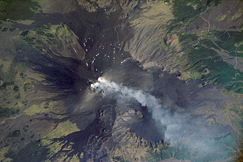 Mount Etna, Sicily - related image preview