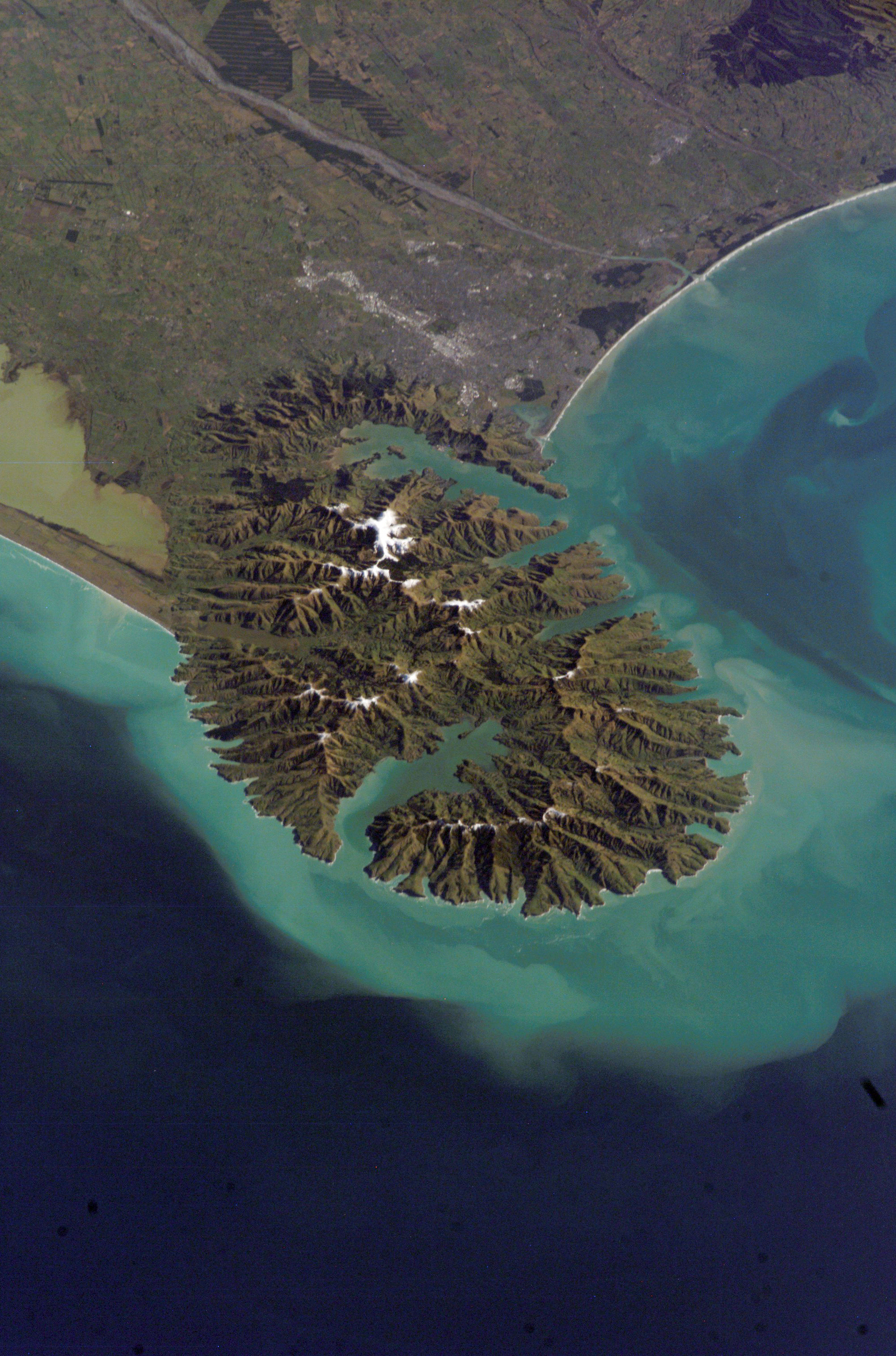photograph from nasa international space station - photo #17