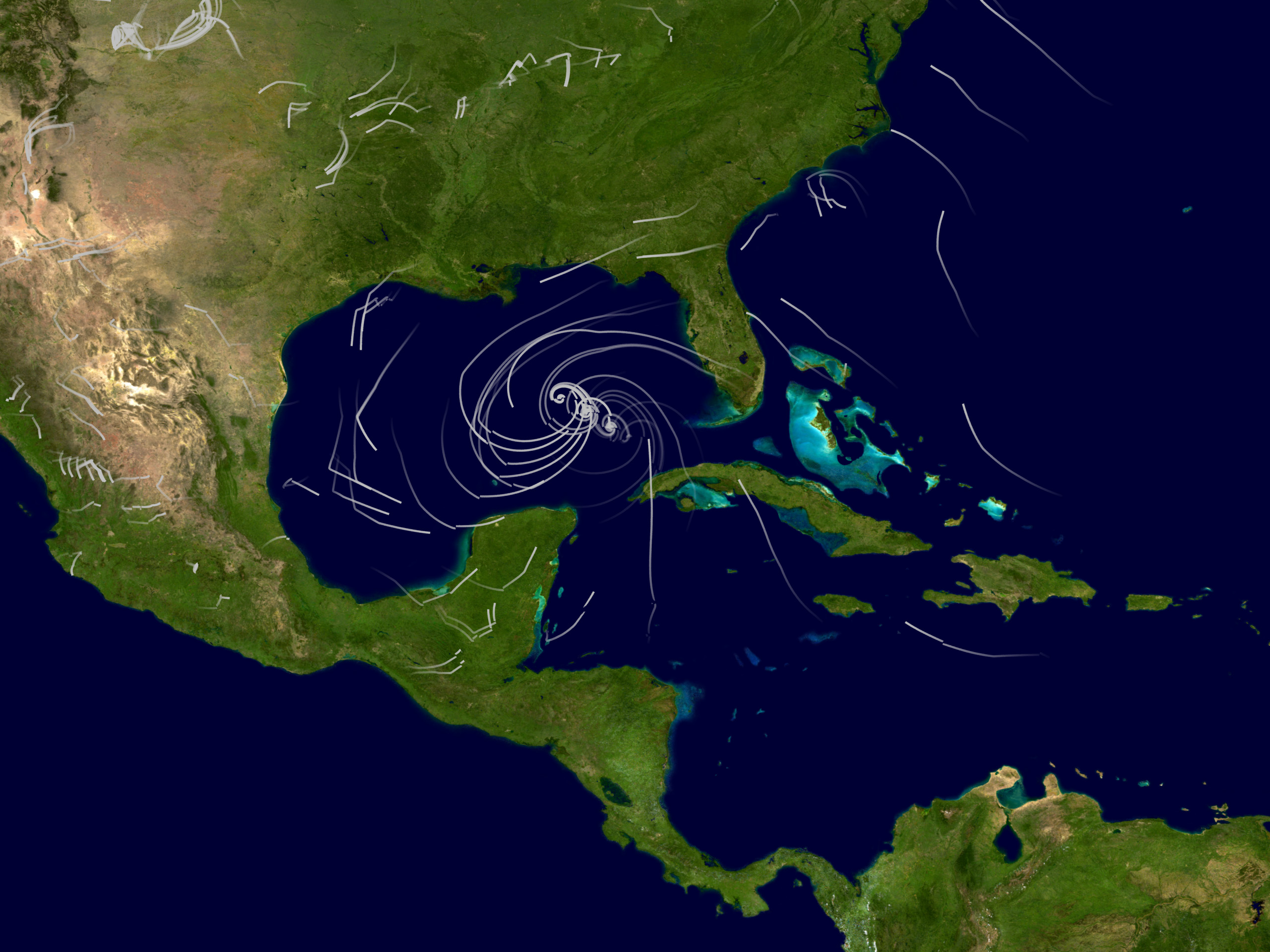 hurricane katrina nasa earth observatory - photo #39