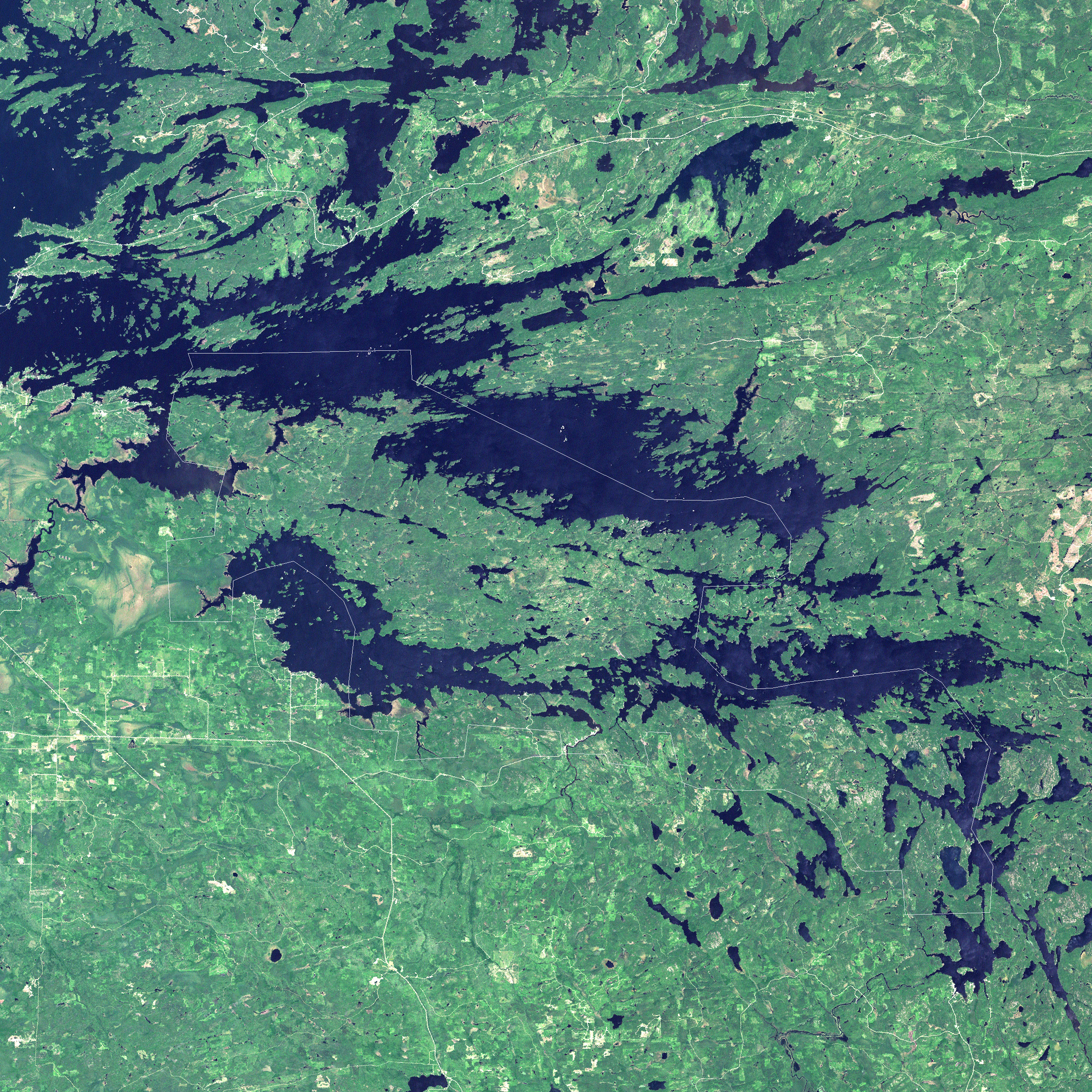 Voyageurs National Park - related image preview