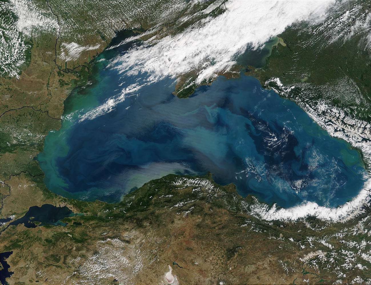Black Sea - related image preview