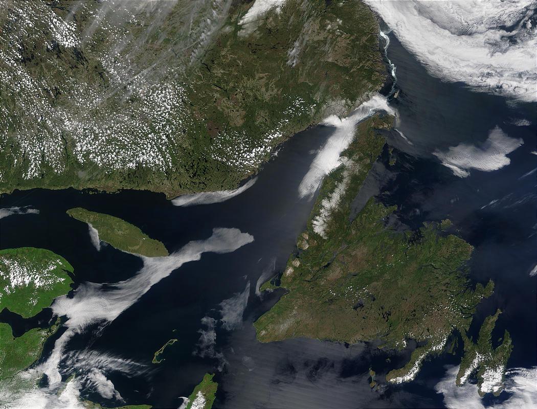 Newfoundland, Canada - related image preview