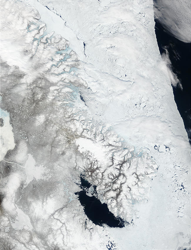 Baffin Island, Canada - related image preview