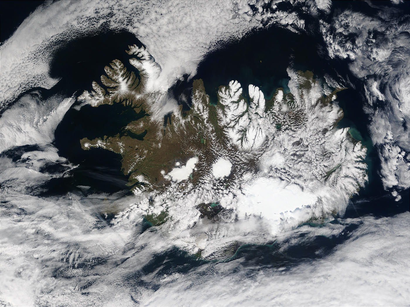 Iceland - related image preview