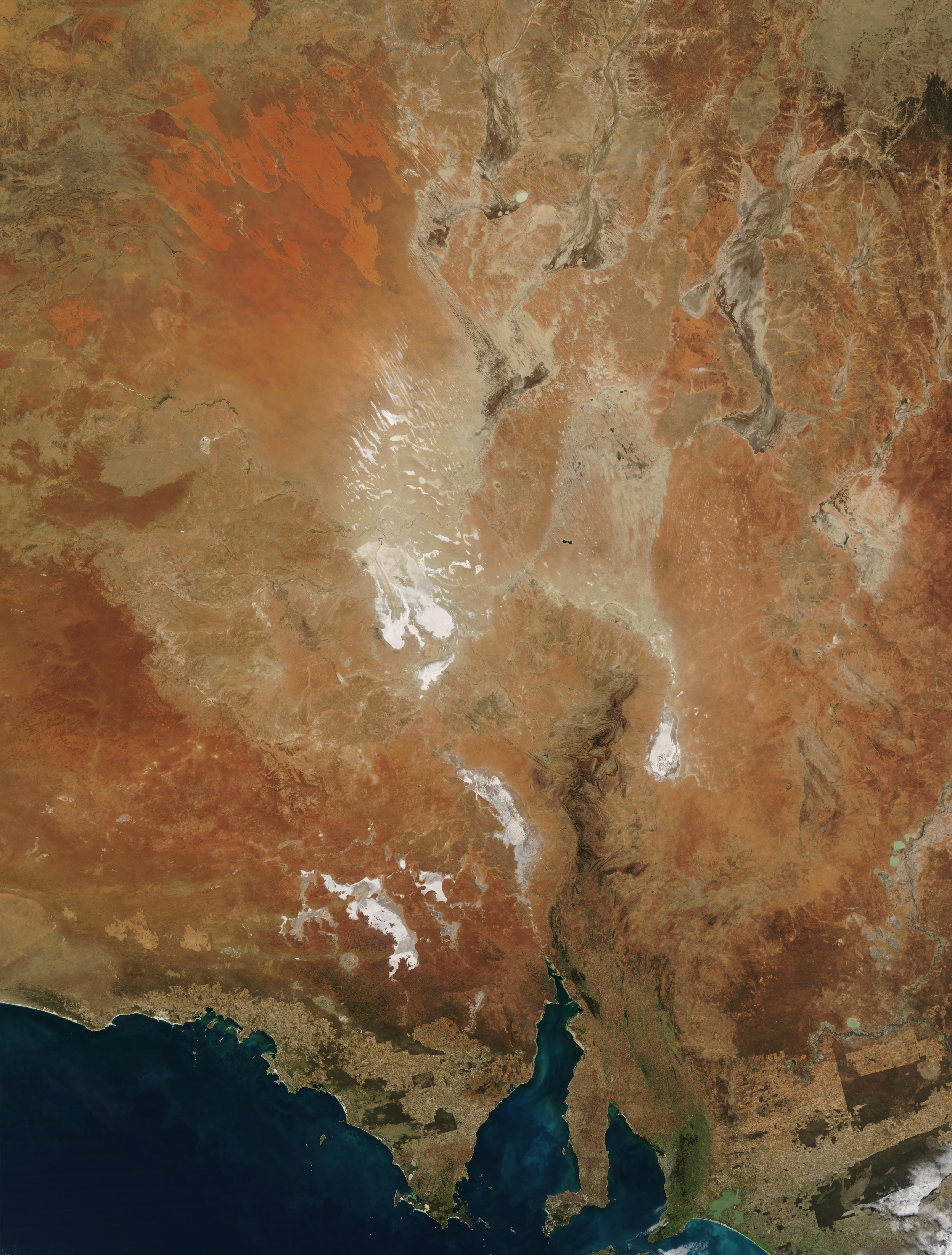Southern Australia - related image preview