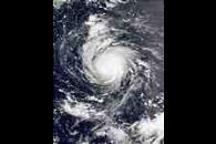 Typhoon Fengshen (12W), Pacific Ocean