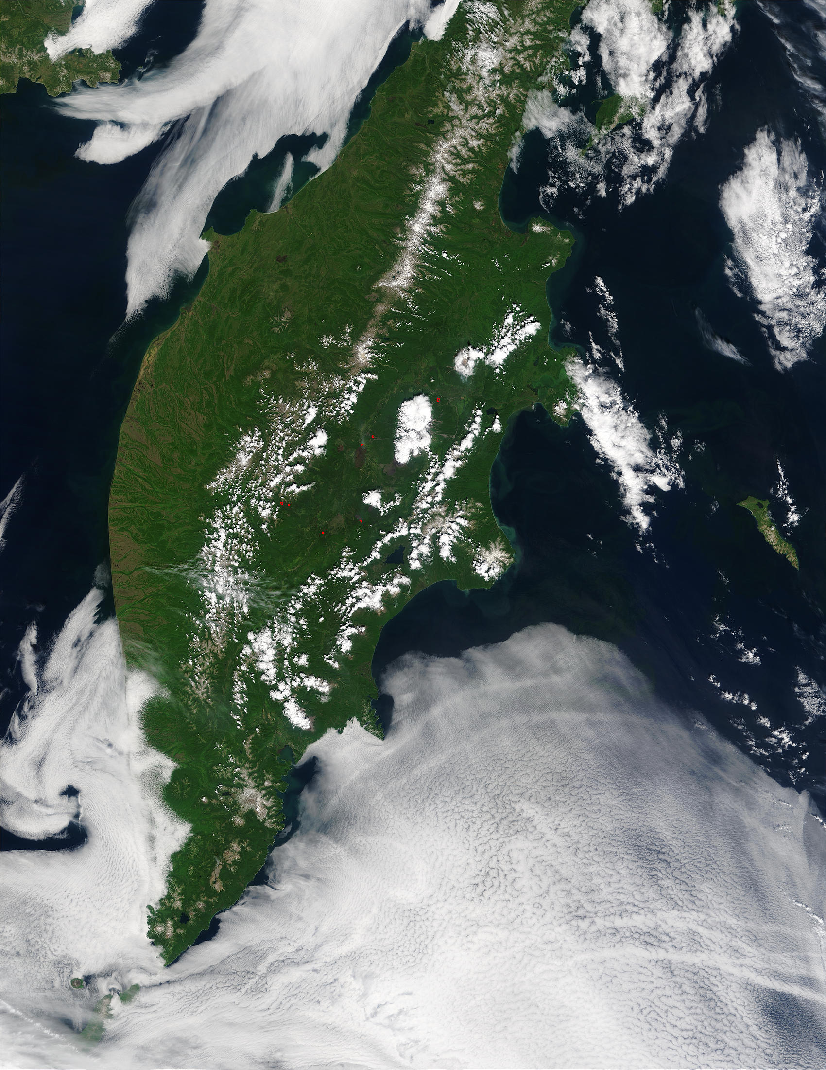 Kamchatka Peninsula, Russia - related image preview