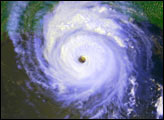 Hurricane Andrew - selected image