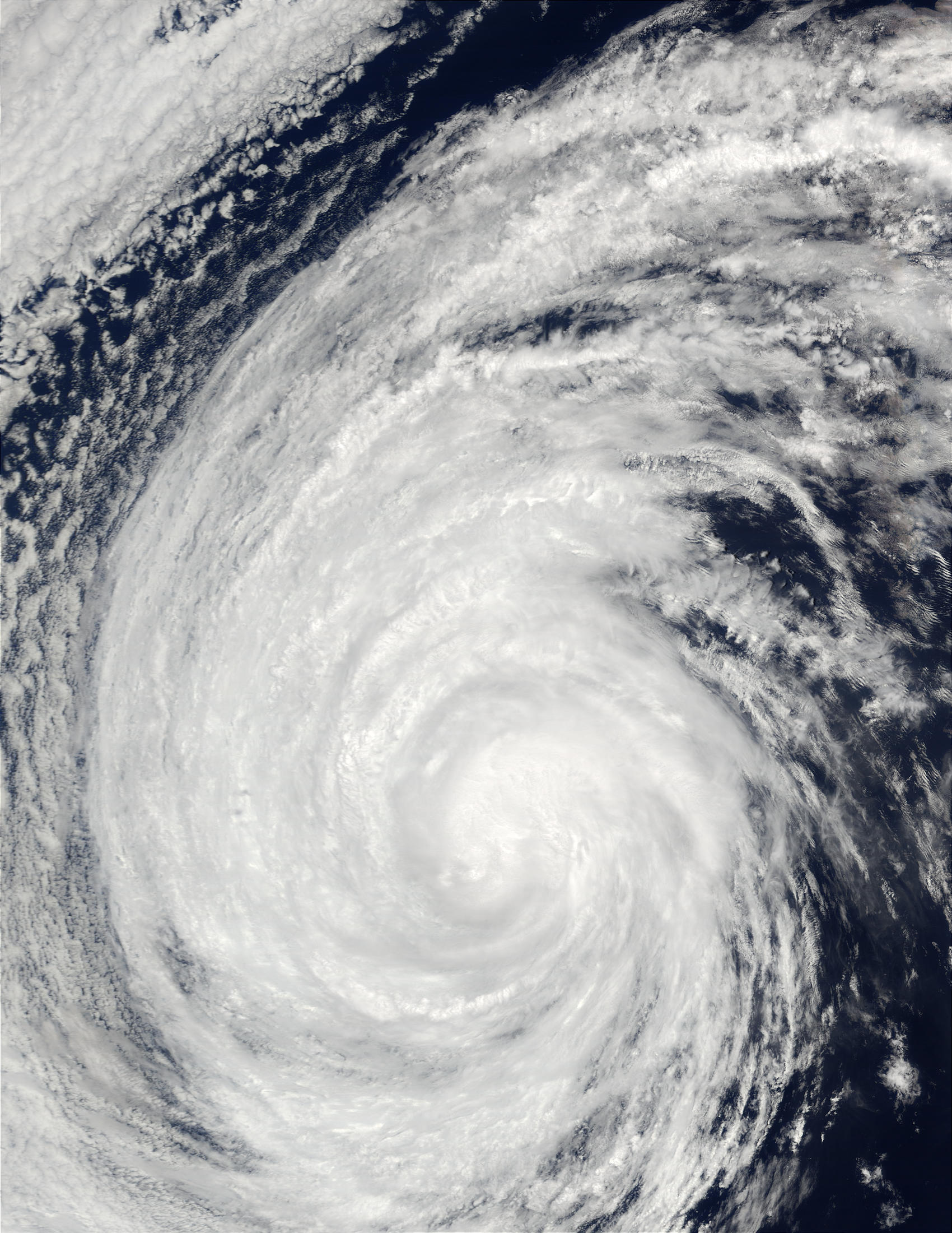 Hurricane Douglas, Eastern Pacific Ocean - related image preview