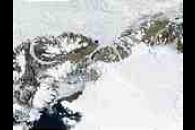 Ellesmere Island (Canada) and Greenland North Coast