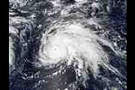 Typhoon Ele (02C), Central Pacific Ocean