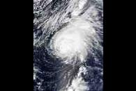 Typhoon Ele (02C), Central Pacific Ocean