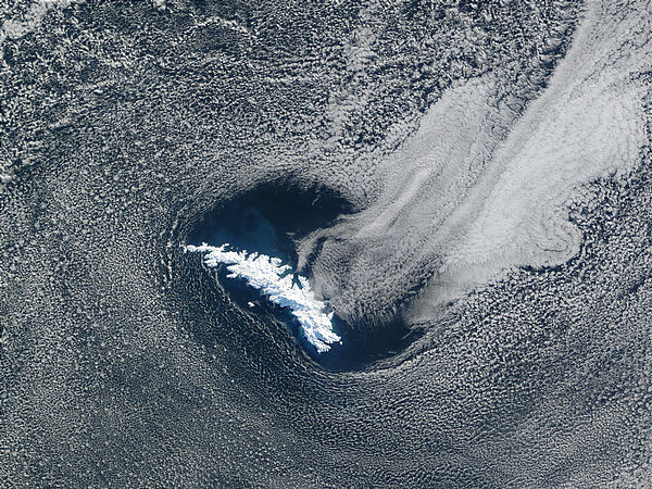 South Georgia, South Atlantic Ocean - related image preview