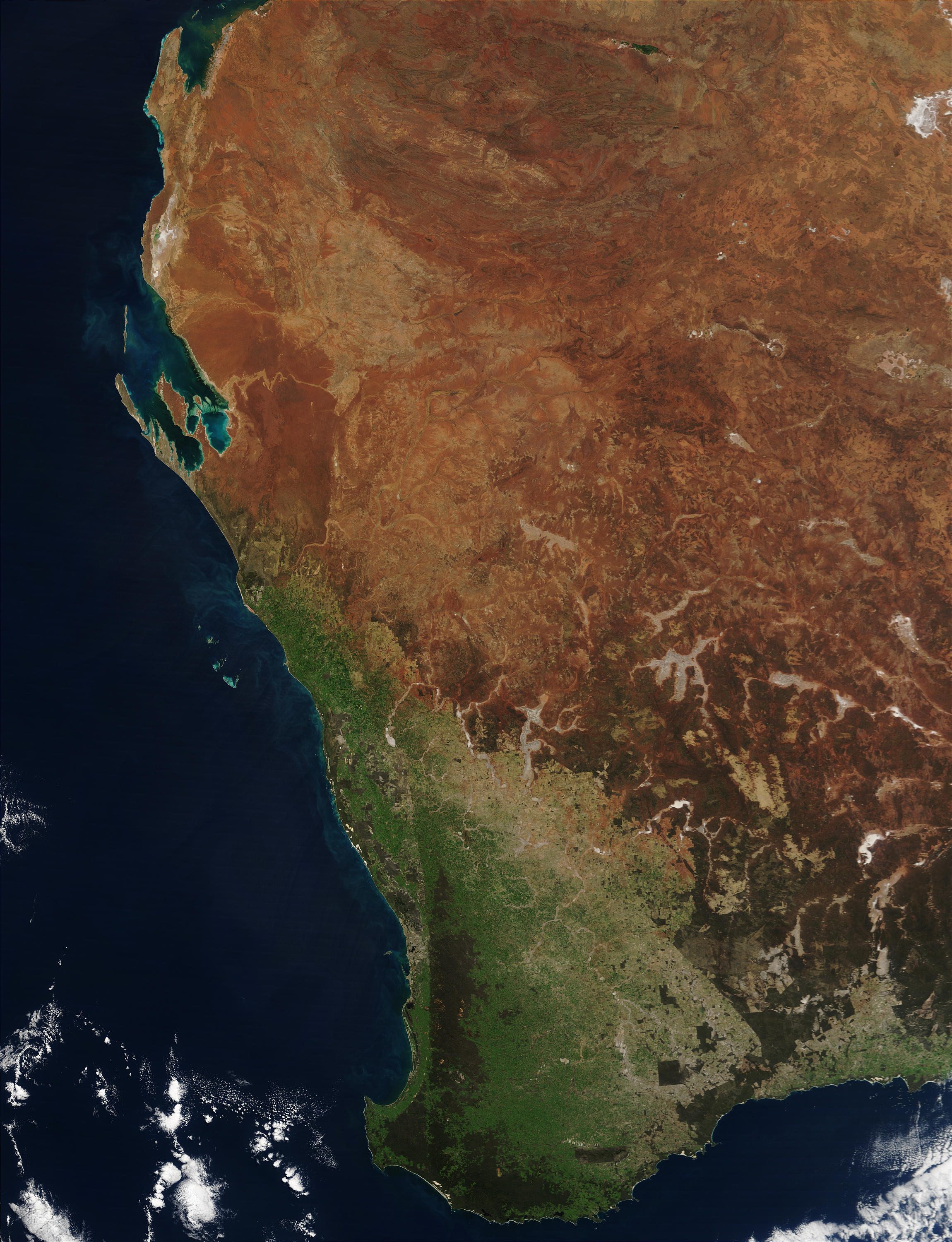 Southwest Australia - related image preview