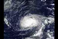 Hurricane Kyle, Atlantic Ocean