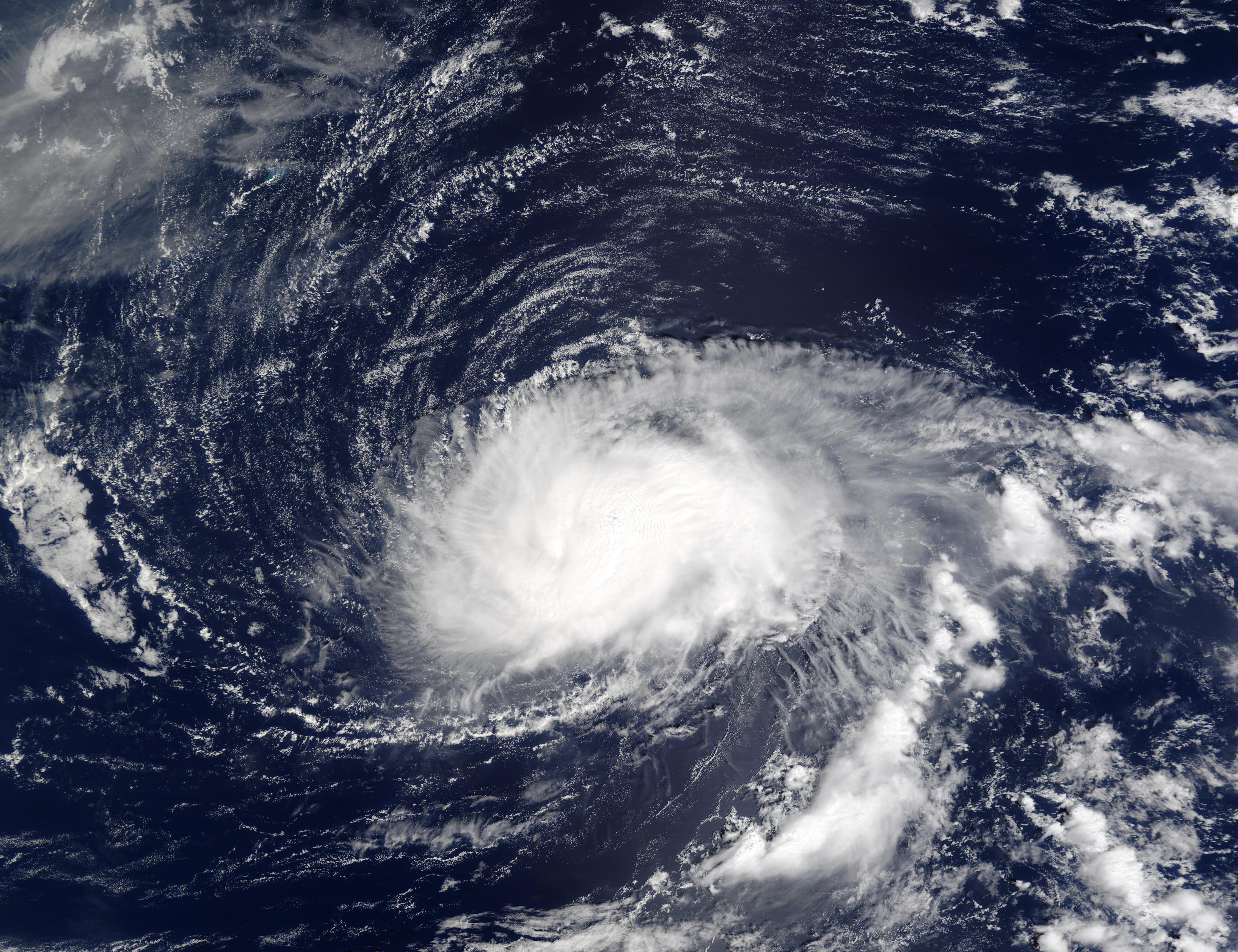 Hurricane Kyle, Atlantic Ocean - related image preview