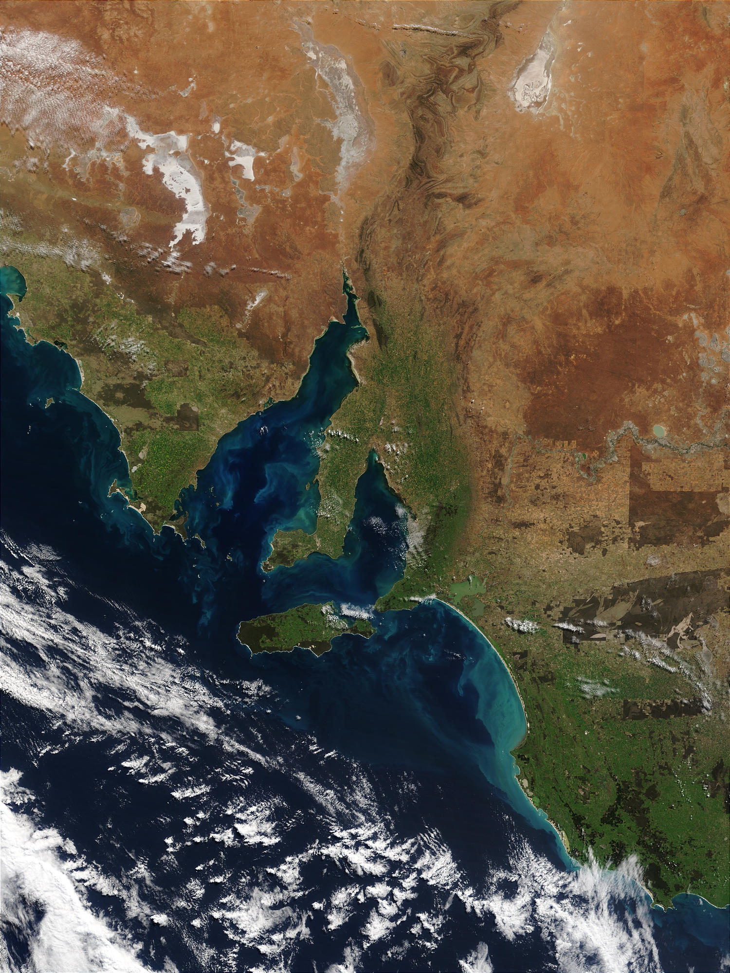South Australia - related image preview