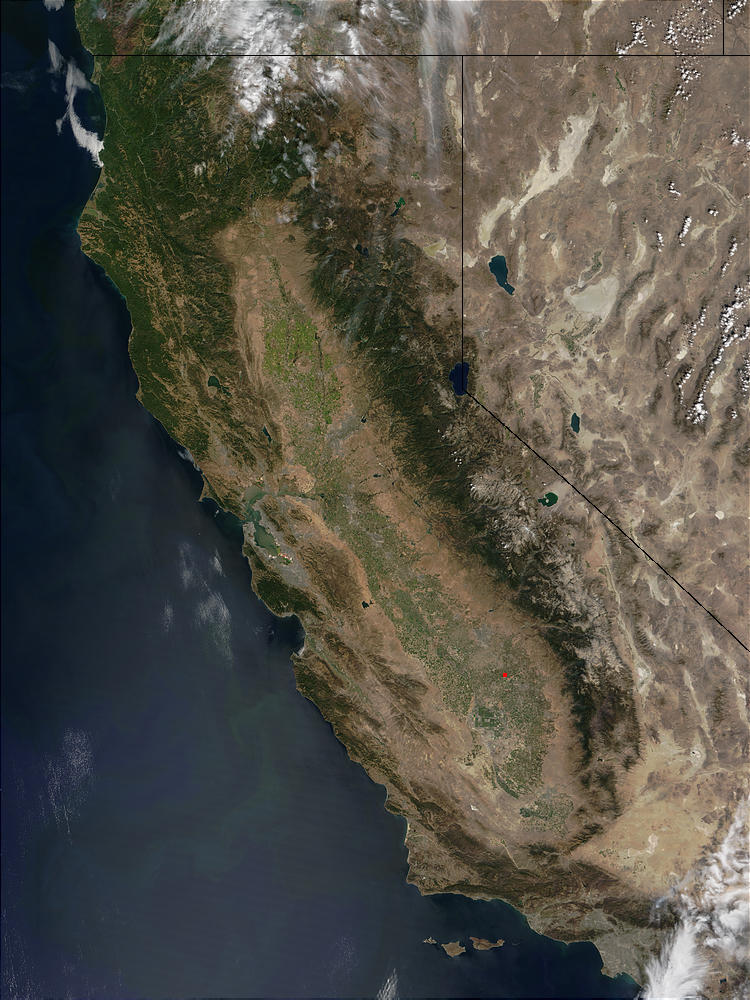California - related image preview