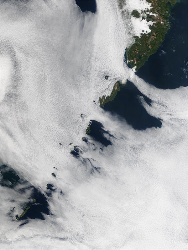 Kuril Islands, Eastern Russia - related image preview