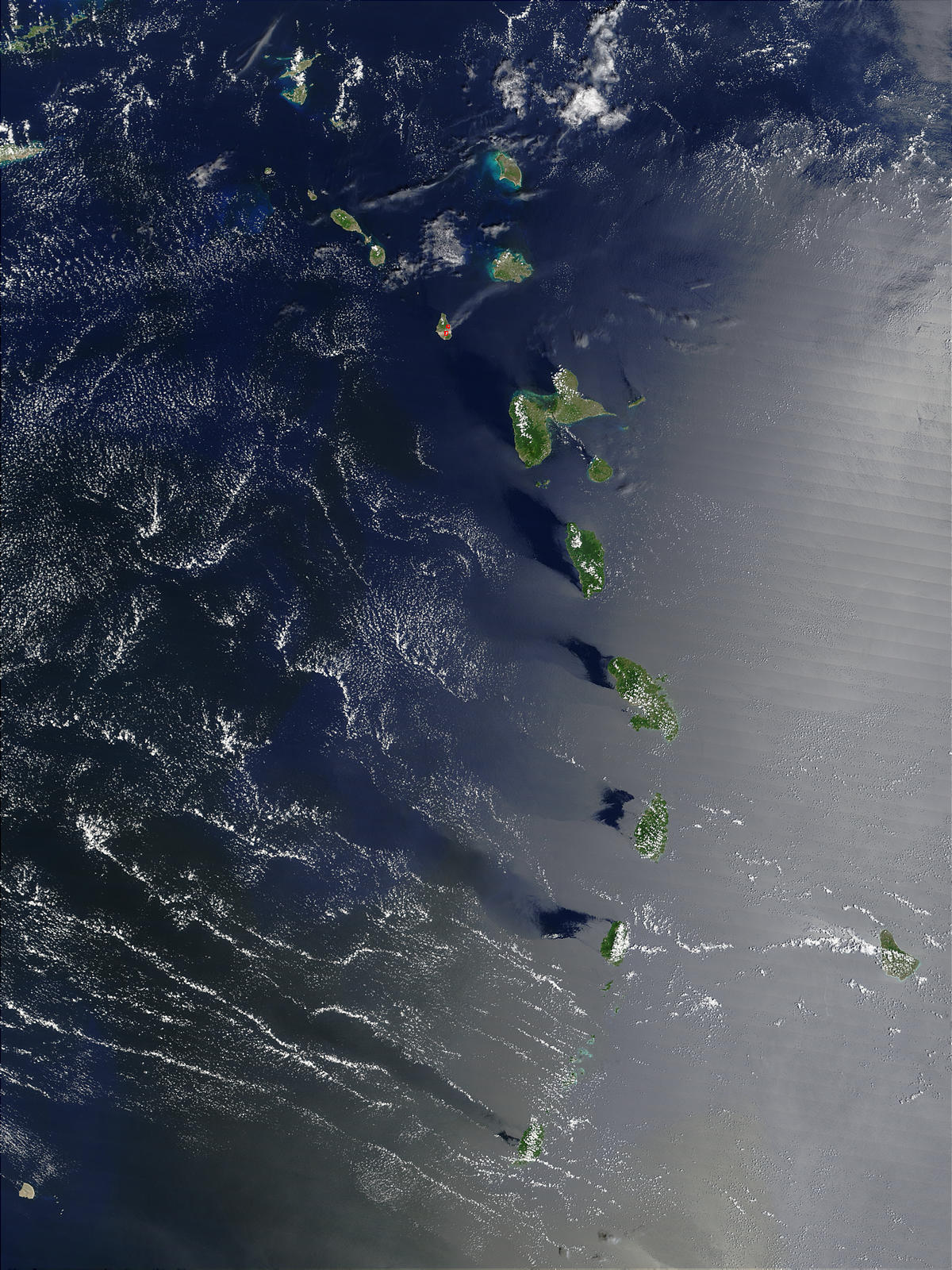 Lesser Antilles - related image preview