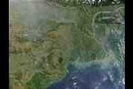 Northeast India and Bangladesh