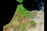 Morocco (before flooding)