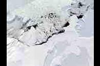 Weddell Sea, Antarctica
