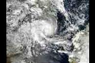 Tropical Cyclone Delfina (08S), Mozambique