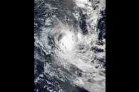 Tropical Cyclone Beni (12P), off New Caledonia, Pacific Ocean