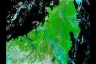 Floods in Northern Madagascar