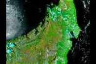 Northern Madagascar (before floods)