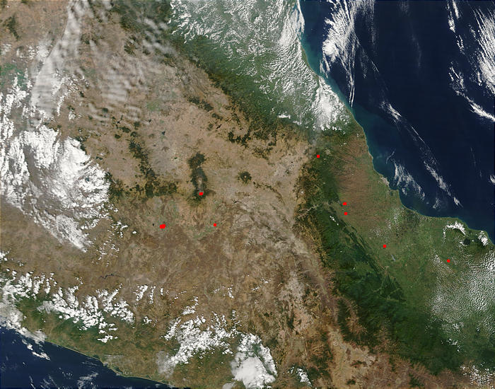 Popocatepetl Volcano, Mexico - related image preview