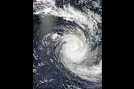 Tropical Cyclone Kalunde (23S), Indian Ocean