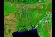 Bangladesh and Northeast India