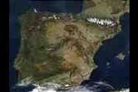 The Iberian Peninsula