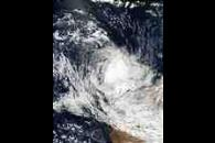 Tropical Cyclone Inigo (26S) over Northern Australia