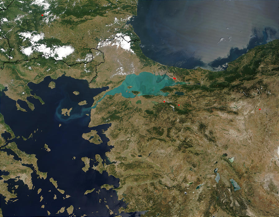 Sea of Marmara, Turkey - related image preview