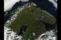 Northern Scandinavia