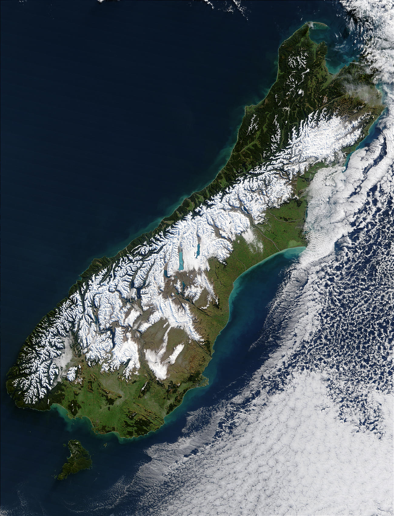 South Island, New Zealand - related image preview