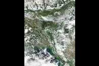 Floods in Bangladesh and India