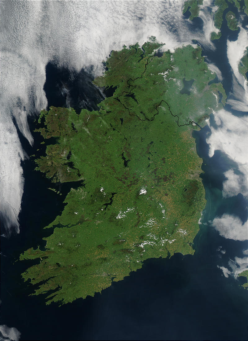Ireland - related image preview