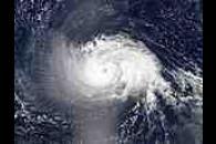 Hurricane Isabel, North Atlantic Ocean